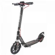 Самокат Tech Team City Scooter Disk Brake (черный)