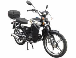 Мопед ZIP MOTORS Pegas 50 (синий)