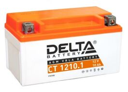 Аккумуляторная батарея Delta СT 1210.1