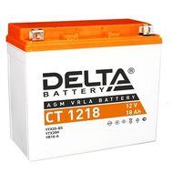 Аккумуляторная батарея Delta СT 1218