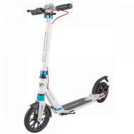 Самокат Tech Team City Scooter Disk Brake (белый)
