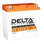 Аккумуляторная батарея Delta СT 1212.2