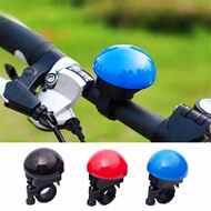 Звонок велосипедный, электронный, с кнопкой, XC-139 (синий)