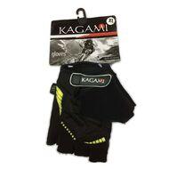 Велоперчатки KAGAMI, 2103, на блистере