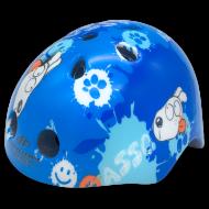 Шлем детский GRAVITY 800 регулировка разм