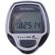 Велокомпьютер беспроводной, TECHWELL THITA-9, 9 функций