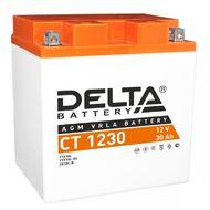 Аккумуляторная батарея Delta СT 1230